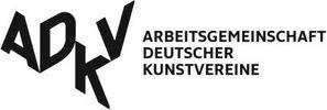 ADKV Arbeitsgemeinschaft Deutscher Kunstvereine