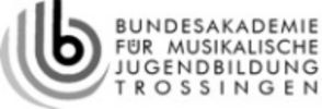 Bundesakademie für musikalische Jugendbildung Trossingen