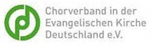 Chorverband in der Evangelischen Kirche in Deutschland