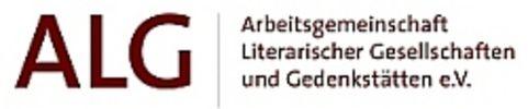 ALG Arbeitsgemeinschaft Literarischer Gesellschaften und Gedenkstätten e.V.