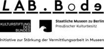 lab.Bode – Initiative zur Stärkung der Vermittlungsarbeit in Museen